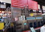 Línea de relleno de la alta bebida de la automatización para la caja aséptica del cartón del ladrillo