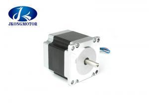 China 57BYG Nema 23  Motor 1.8 Degree For Cutting Plotter X AXIS Step Motor on sale