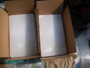 China Fully Refined Paraffin Wax 64# on sale