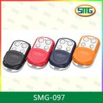 Automatic gate locking 433mhz remote control duplicator rolling code SMG-097