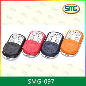China Automatic gate locking 433mhz remote control duplicator rolling code SMG-097 on sale