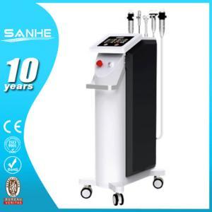 China Beauty produced professional fractional rf & microneedle rf machine /microneedle rf on sale