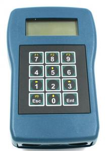 China El programador original CD400 Clibrates del Tacho programa los tacógrafos análogos y de Digitaces on sale