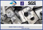 China DIN5906 Standard Rail Clip / Rail Fixing Clip For American Railway Fasteners Market wholesale