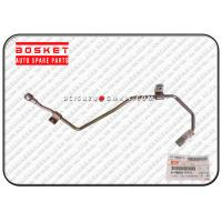 Auto Parts 8-98004119-0 8980041190 Turbocharger Oil Pip for ISUZU FSR FVR LT 6HE1