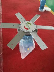 Quality Factory Low Power Consumption Ceiling Fan 11ft Energy Saving CE Approved for sale