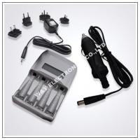 3.6V / 4.5V 1A Electronic Nimh Battery Chargers , Multi Plug AC Adapter With Over Voltage Protection