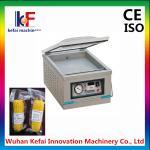 Stainless Steel food vacuum packing machine/dz260 vacuum sealer