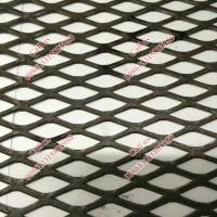 Flattened Expanded Metal Sheet 48x96