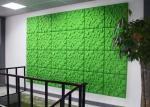 PET Felt 3D Wall Acoustic Panels Decorative Echo Panels Interior Wall Coverings