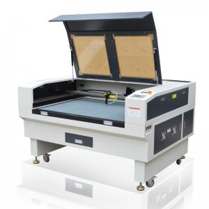 China Acrylic CO2 Laser Marking And Engraving Machine , Industrial Laser Cutter on sale