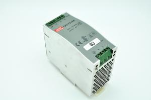 China 311175 Mean Well Power Supply MW DR-75-24 24VDC 3.2A 75W for M55 MH MH8 on sale