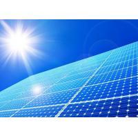60 Cell 300 Watt Solar Panel , Grade A Polycrystalline Silicon Solar Panel