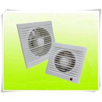 China 100mm Bathroom Ventilation Fan on sale