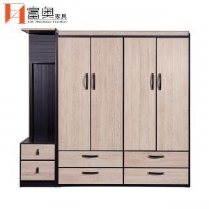 Full Aluminum Bedroom Furniture All Aluminum Combined ...