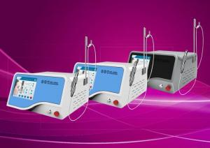 China Adjustable10w / 15w / 30w  Vascular Removal Spider Veins Blood Vessel Removal Machine on sale
