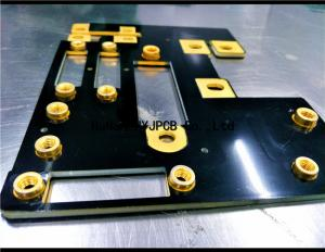 China Mobile Power Bank Cir Solar Power Bank Circuit Metal Core Pcb Manufacturer MCPCB Power Bank Circuit Board on sale