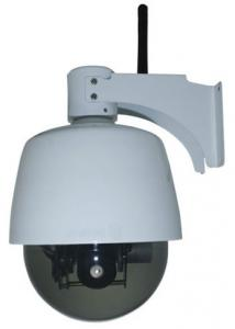 China ONVIF Security outdoor IP PTZ camera on sale