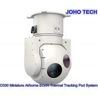 China Miniature Airborne 2 - Axis Electro Optical Sensor System on sale