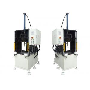 China Electric Motor Stator Coil Winding Final Forming Machine Aluminum Wire  SMT - ZJ160 on sale