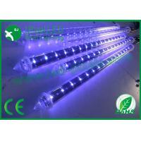 3 D Dmx Shower Raindrop RGB LED Meteor Light Nightclub Ceilling Decoration