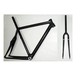 Quality FM286 Custom Painting Cyclocross Carbon Frame 1100-1180g HT-FM286 for sale