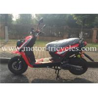 Professional Two Wheel Motorcycles Scooters High Performance With 15 L Fuel Tank