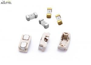 China UL Approved 300V 3.15A Time Delay 2410 Series Surface Mount SMD Fuse SST1315 For LED Lighting on sale