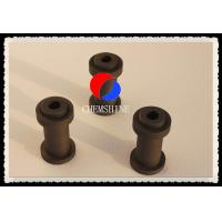 Vacuum Furnace Industrial Graphite Products Graphite Bolts And Nuts Grade 6.0