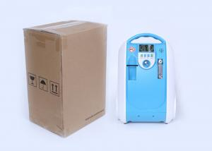 China Medical Oxygen Concentrator , Portable Oxygen Concentrator Continuously Flows 6 Litres on sale