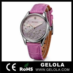 China Hot New Products For 2014 Quartz Movement Watch on sale