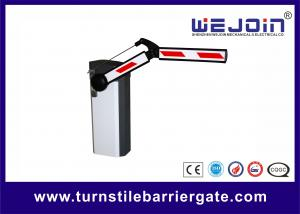 China Cutting Edge Automatic Barrier Gate Equipment on sale