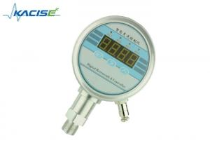 China Stable Stainless Steel Pressure Gauge , Industrial Pressure Gauge With LED Display on sale