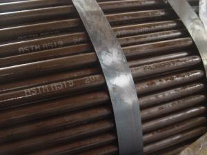 China Alloy steel grade4130 4140 42CrMo 35CrMo Alloy Steel Tubes and Pipe on sale