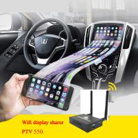 Car wifi mirrorlink box new model support wireless share /WLAN Display for navigation