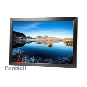 China Rugged Industrial CCTV LCD Monitor 22 Inch Touch Screen For PC Display on sale