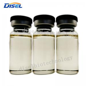 China Hot Sell Injectable Steroids Oil Test Enanthate 250/300/400 For Body Building on sale