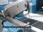 Machine de polissage de Chrome pour la fabrication de cylindre de rotogravure