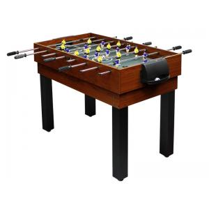 China Fashionable Multi Game Table Wood Billiard 10 In 1 Game Table For 2 / 4 Players on sale