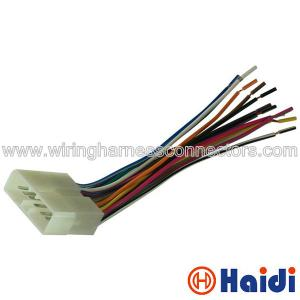 auto 16 pin electric custom made oem automotive wiring harness for rh wiringharnessconnectors sell everychina com 95 Honda Civic Wiring Harness 2014 Honda Accord Wiring Harness