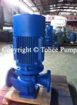 China Tobee™ Vertical Inline Hot Water Circulation Pump wholesale