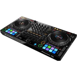 China Pioneer DJ DDJ-1000 4-Channel rekordbox dj Controller with Integrated Mixer on sale