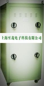 China High Power Rating Dummy Load Bank on sale