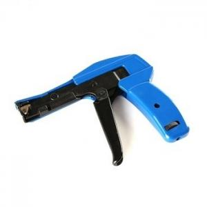 China Automatic Cable Tie Installation Tool For Tigten And Cut The Cable Tie on sale
