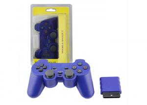 China High Quality Wireless Game Controller for PS2 Gamepad Joypad with Receiver on sale