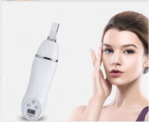 China Mini Handheld Diamond Microdermabrasion Dermabrasion Vacuum Skin Peeling on sale