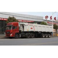 Dongfeng EQ9382ZZXT1 Semi-Dumper