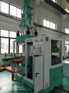 China Automotive Rubber Injection Molding Machine 300 Ton 3000 CC Injection Volume on sale