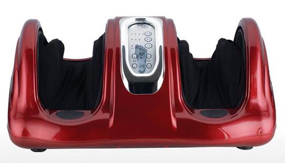2014 hot sale on TV PX-101 Mechanical Foot Massager/vibrating foot massager/electric foot massager/reflexology foot massage