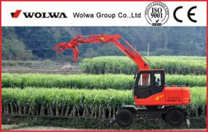 China high efficiency sugar cane loader on sale